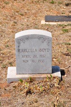 Marcella Marie Boyd