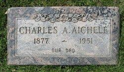 Charles Arthur Aichele