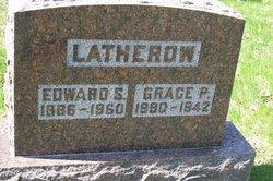 Grace Pearl <i>Andrews</i> Latherow