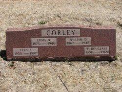 William Delbert Corley