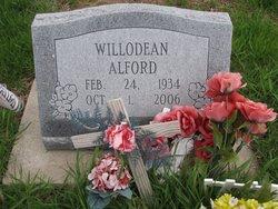 Willodean <i>(House)</i> Alford