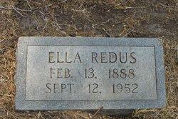 Ella Mae <i>Redus</i> Deane
