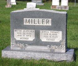 Ewell Thomas UL Miller