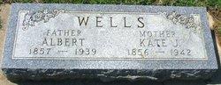 Albert Wells