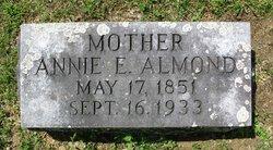 Anna Elizabeth Annie <i>Kyger</i> Almond
