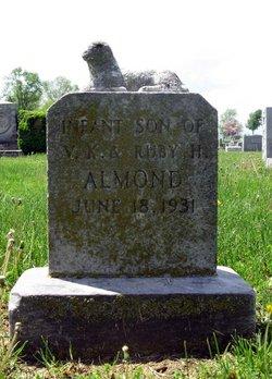 Infant Son Almond