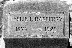 Leslie L. Rasberry