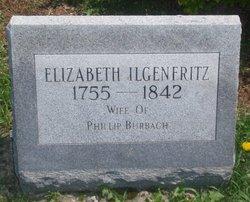 Catherine Elizabeth <i>Ilgenfritz</i> Poorbaugh