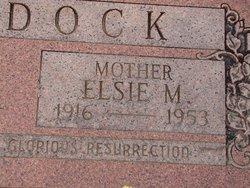 Elsie Marie <i>Pipkin</i> Haddock