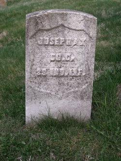 Joseph Ax