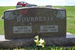 Eugene Bourrette