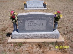 Charlotte Ann Charlie <i>Isaacs</i> Bergvall