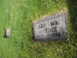 Carol Mae Kuether
