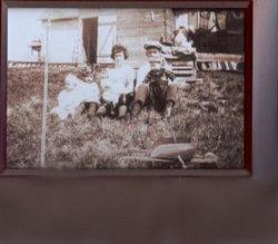 Dorothy Gladys Margaretha <i>Thomas</i> Bleam