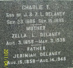 Charles T. Delaney