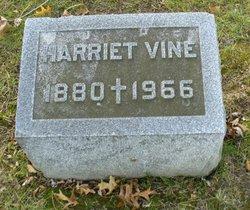 Harriet Vine