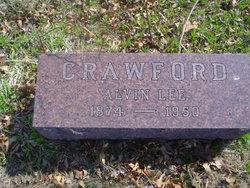 Alvin Lee Crawford