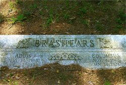 Columbus Brashears