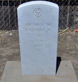 Henry W Austin, Jr