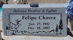 Felipe Chavez