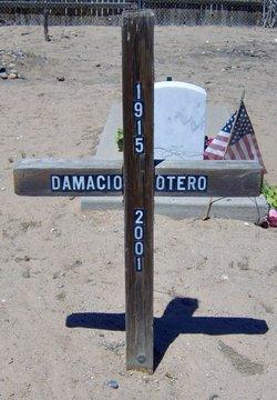 Damacio Otero
