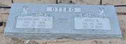 Estanislado Lalo Otero