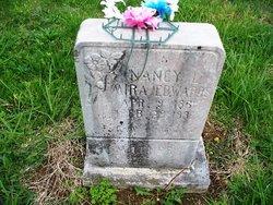 Nancy Elmira <i>Barnett</i> Edwards