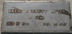 Brent Everett Aytes
