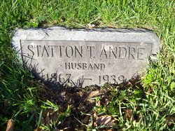 Statton T Andre
