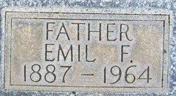 Emil Fredrick Greening