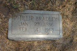 Phillip Bradley Deane