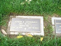 Sgt Alfred B. Arterburn
