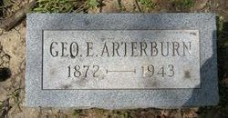 George Edward Arterburn