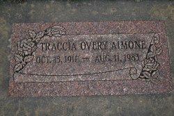 Traccia <i>Overy</i> Aimone