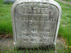 William Abbott