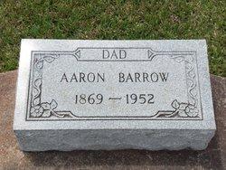 Aaron Barrow