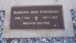 Ramona Mae O'Hanlon