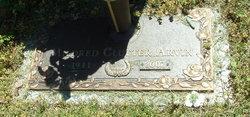 Mildred Viola <i>Clutter</i> Arvin
