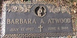 Barbara Alice Atwood