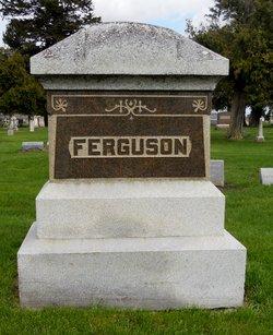 Sarah A. Fergurson
