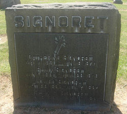 Felix Signoret