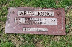 William L Armstrong, Jr