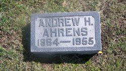 Andrew H. Ahrens