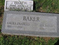 Ira Moody Baker