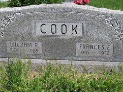 Frances Ellen <i>Stingley</i> Cook