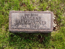 Imogene Baumgartner