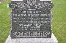 Adam Gengler