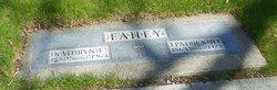 Kathryn Elizabeth <i>Foley</i> Fahey