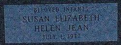 Susan Elizabeth Rock