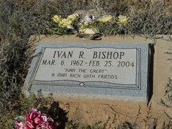 Ivan R. Bishop